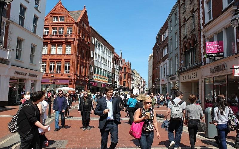 Dublin Attractions 8